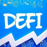 Telegram channel DeFi_Gainers