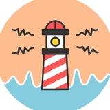Telegram channel musical_lighthouse