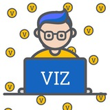 Telegram channel viz_dev