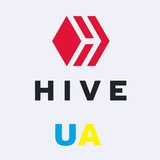 Telegram channel HIVE_UA