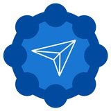 Telegram channel top_viz