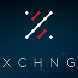 Telegram channel xchng_chat