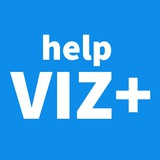 Telegram channel vizplus_help