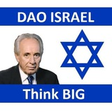 Telegram channel DAOisraelRU